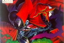 """SPAWN #1 ISSUE / WE HAVE THE VERY FIRST ISSUE OF """"SPAWN"""" ~ VERY RARE ~ AND """"MINT"""" CONDITION / by EFamilySales"""