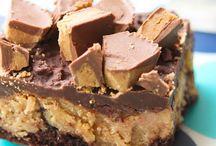 Cookies, Brownies & Bars / by Southern Princess