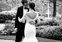 Wedding dresses / by Imke Vangeel