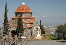 Larnaca, Cyprus / by Cyprus Property