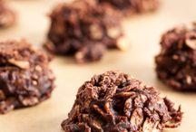 Cookies, Cakes, Dessert  / by Lauri Garfield