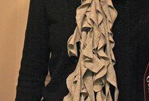 Clothing / by Jennifer Lunow