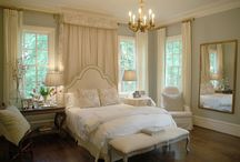 Master Bedroom / by Lauren Dulaney