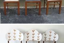 TSW furniture / by Miriam Kalsbeek