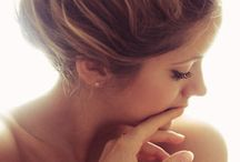 Hair & Make-up / by Cara McCarthy