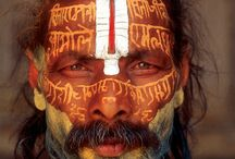 .: Indian Inspirations :. / by Toula Karayannis