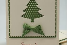 Cards - * Scentsational Seasons / by Trisha Klowak