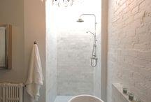 bathrooms  / by Laura Suarez