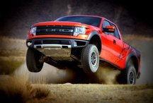 Ford Trucks / A collection of very cool Ford Trucks. / by CoolFords.com