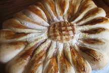 Rising to the occasion (Bread Baking) / by Sue Mings