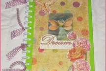 Crafts I created~ / Here are some things I created. / by Jessica Puakalehua Johnson