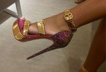I LOVE SHOES / by Loretta French