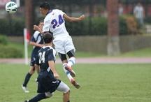 SMU Men's Soccer / by SMU Athletics