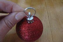 Christmas / by Deborah Burgess