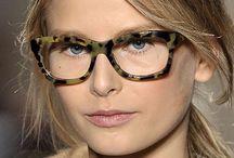 glasses gafas / by El Tarro de Ideas