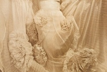 My Wedding Dress / by Jessica Hawley-Gamer
