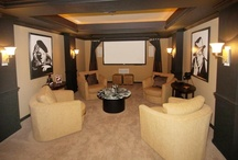 Theater Rooms / by Sibcy Cline Realtors