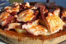 Foods You Have to Try in Spain / by Isabel Berenguer