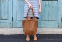 Bags / by Megan Nielsen