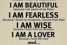 Quotes / by Kelly Schaefer