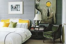 A Pop of Color / by D Home Magazine