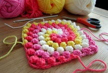 Crochet / by Naky