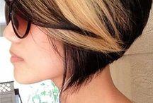 hair / by Sharon Ramirez