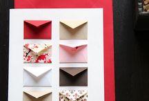 Inspiring Ideas / by Ilona Compton-Dear