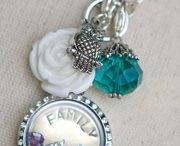 Jewelry / by Ashley Abercrombie