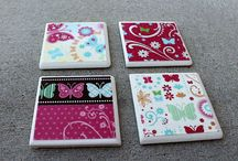 Craft Sale Ideas / by Mary Russom