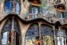 Barcelona/Spain Beaches / What trouble can we get into / by Keely Braud