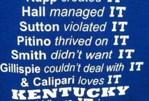 Kentucky / by Morgan Dickerson