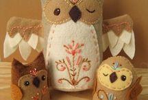 I (heart) OWLS / by Deb Hollman
