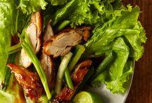 Korean foods / by My Ngoc