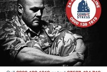 Military Veterans Health & Wellbeing / by Manchester CCGs
