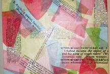 Art for class / by Natasha Plumridge