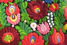 Print and pattern / by GypsieLove3