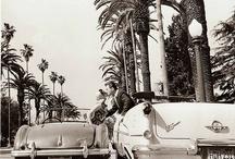 Vintage Los Angeles - my hometown / by Terri M
