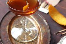 cocktails / by Deborah Amick