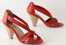 SHOES / by Reagen