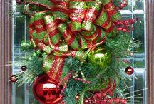 Christmas ideas / by Pat Lazowski