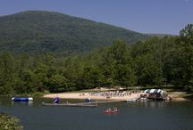 Recreational Activities / by Wintergreen Resort