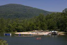 Recreational Activities / by Wintergreen Resort