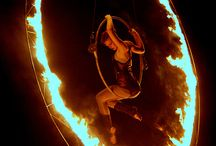 Fire / by Amanda Guenther