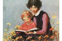 Childhood Sweetness / by Sarah Peter Beals