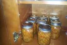 ONA Farmstead Recipes / by ONA Farmstead