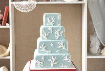 Cake design ideas / by Frances Rodriguez