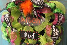 Halloween  / by Cindy Faulkenberry
