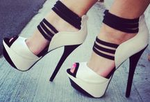 omg SHOES / by Lexi Lazo