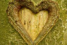 Hearts / by Doris Bright